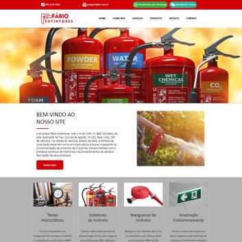 Sites Modernos com Entrega Rápida