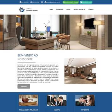 Sites Modernos Vinhedo - SP