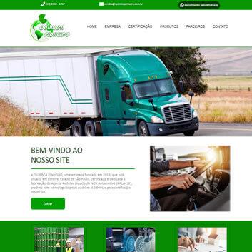 Websites Administaveis