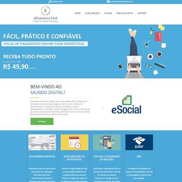 Websites para Casamentos em Vinhedo SP