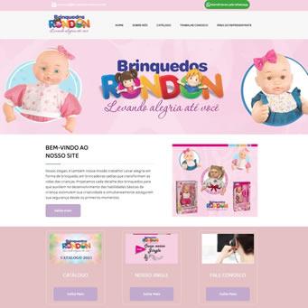 Sites Para Web Completos Otimização SEO Designer Responsivo